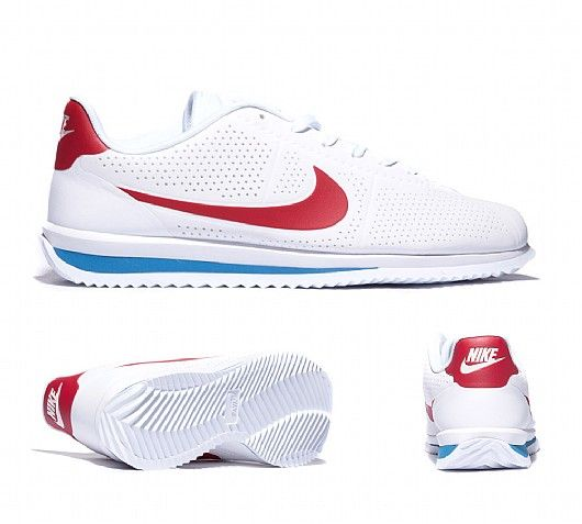 sports shoes 3ea9a b0f6e Cortez Ultra Moire Trainer