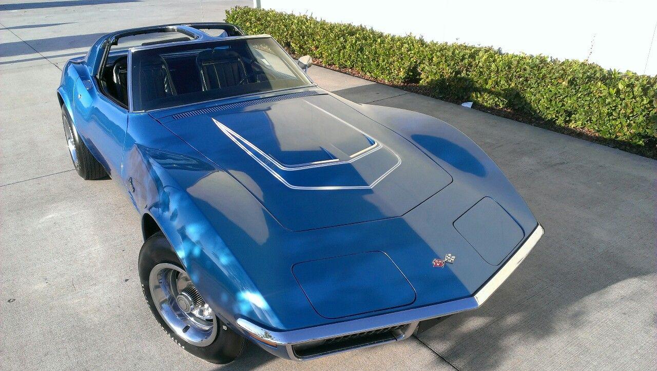Pin by Gil Lora on Corvette Corvette, Sports car, Stingray