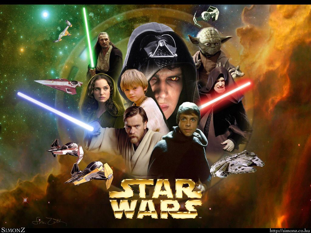 fondos de pantalla star wars hd imgenes - Stars War