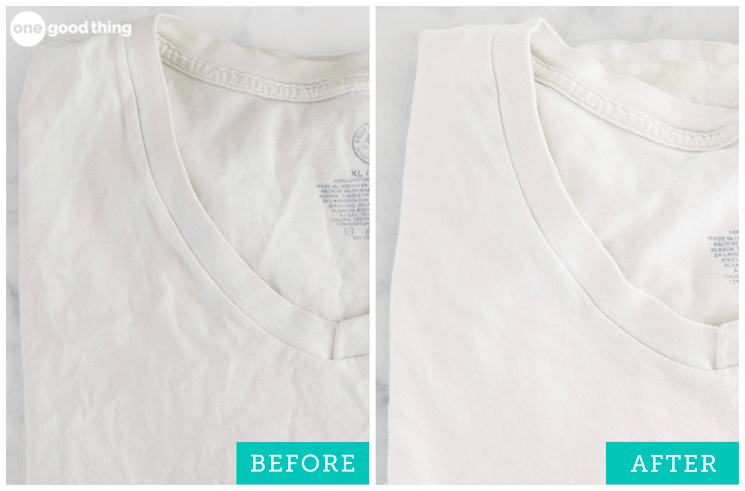 This Homemade Oxygen Bleach Will Solve Your Laundry Problems With