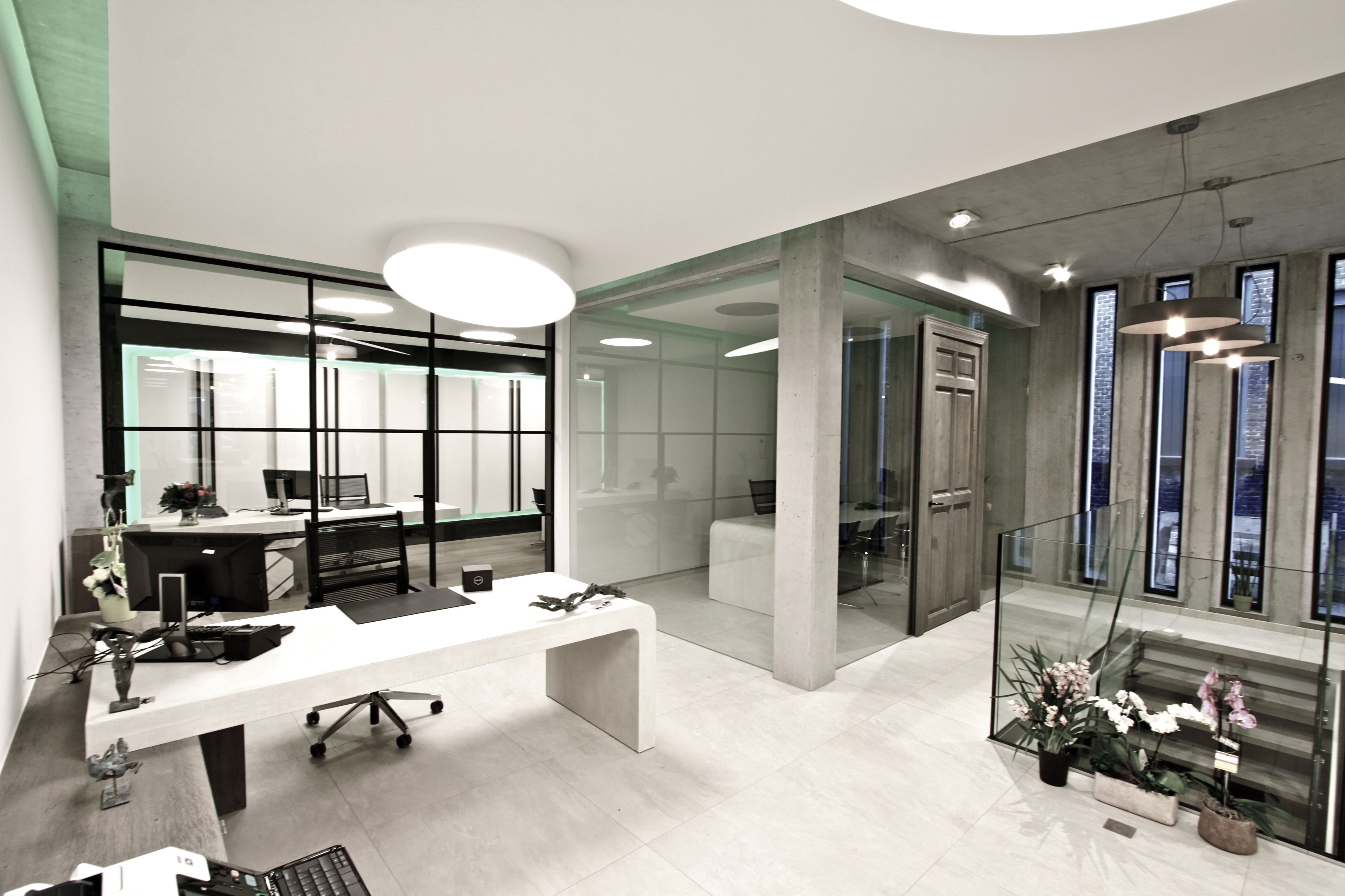 Captivating Archi | Project: ARGENTA BANK OFFICE   A High Quality And Open Space Office Photo