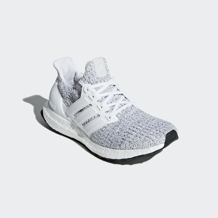 987e4db89 Ultraboost Shoes Cloud White 5.5 Womens in 2019