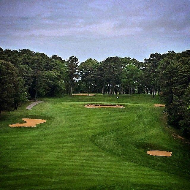 37+ Barnstable golf club info