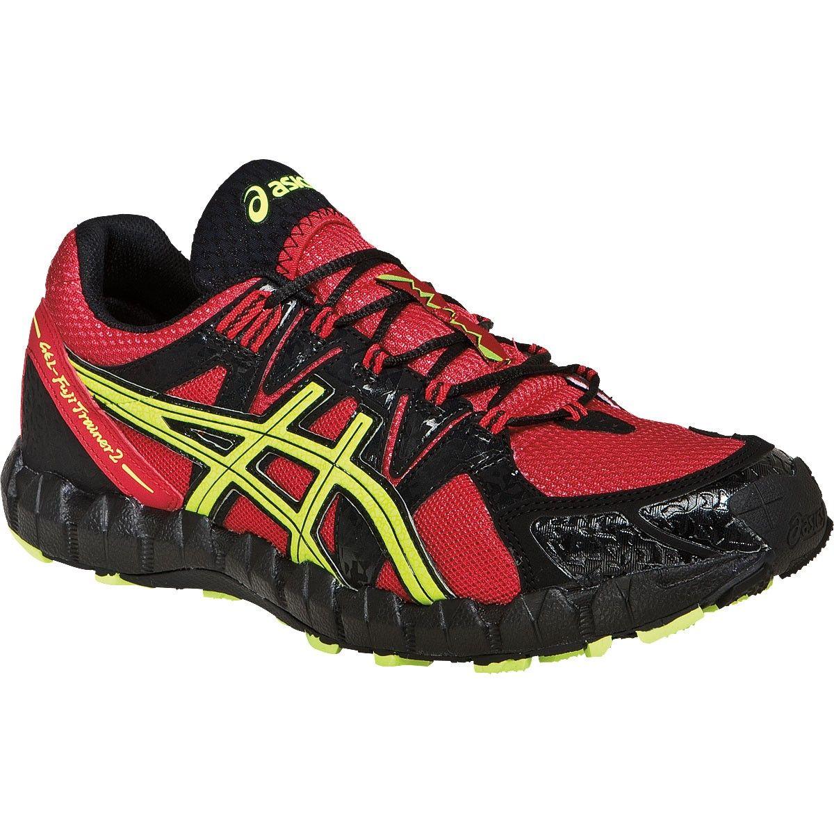 Chaussures GEL Trail Asics Asics GEL Fujitrainer 2 pour Homme Chaussures   70b275c - igoumenitsa.info