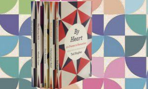 Stunning Poetry Highlights collection from Faber