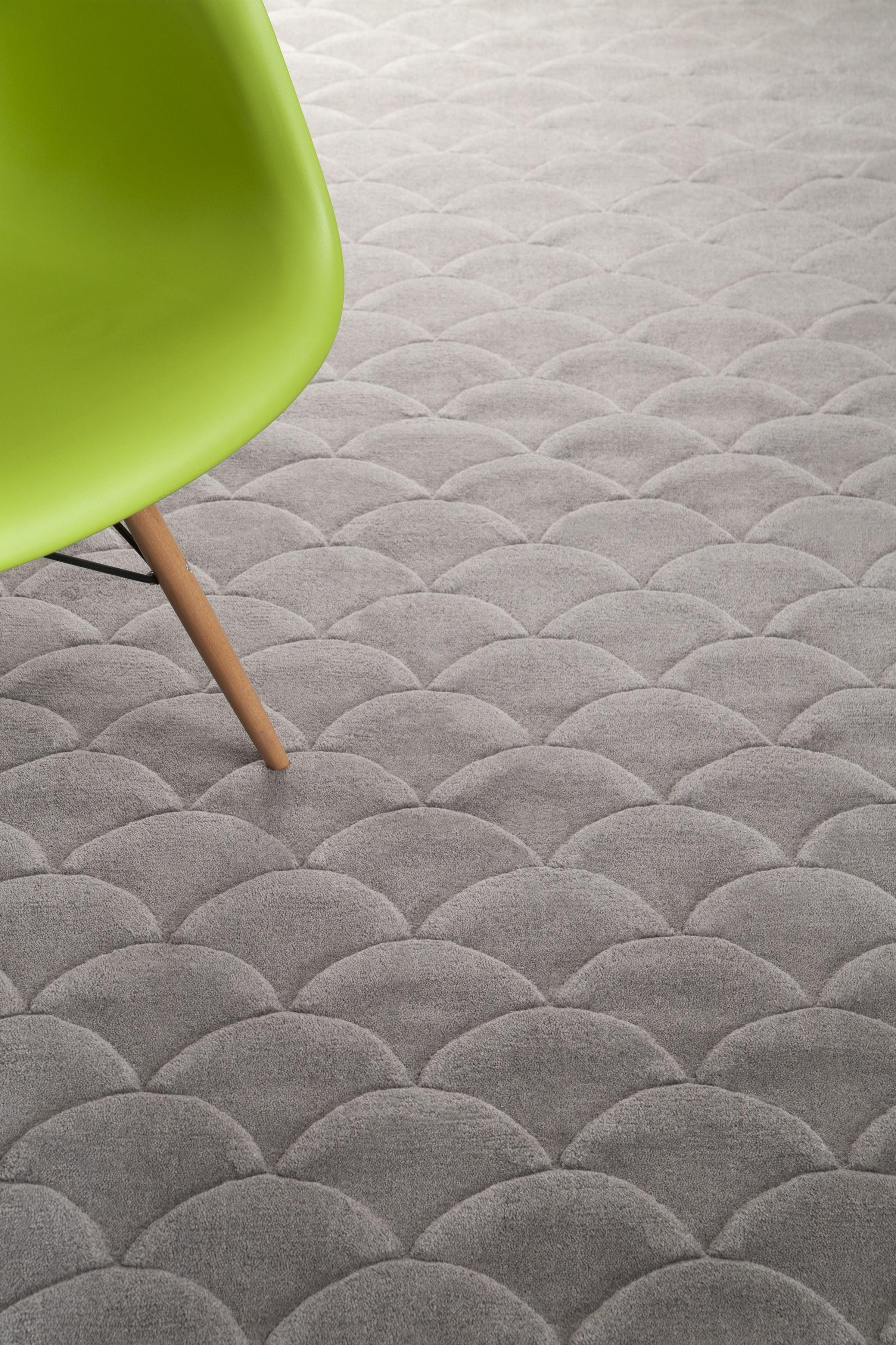 Surya's latest sculpted rugs are modern, fresh and so very soft! #inspiredbysurya Amazing Rug :)