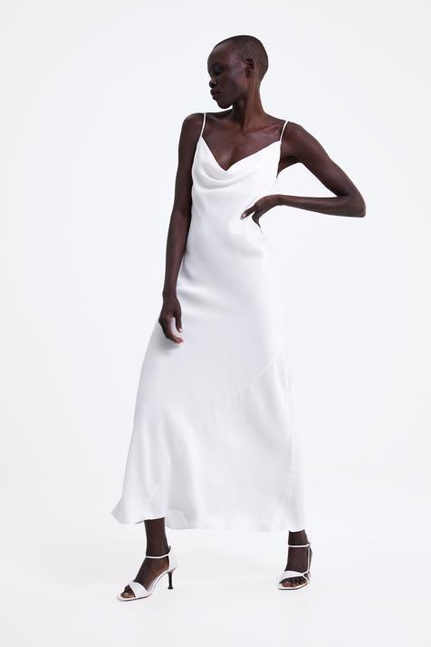 40 Que El Vestido Novia Euros Zara Menos Cuesta De 8ZNnX0kwOP
