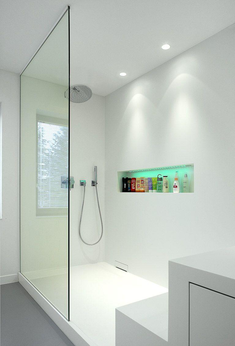 Lotis Modular S Holy Lighting Grail Supermodular Bathroom
