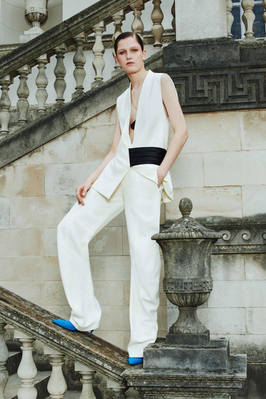Victoria Beckham Resort 2020 Collection Vogue Victoria