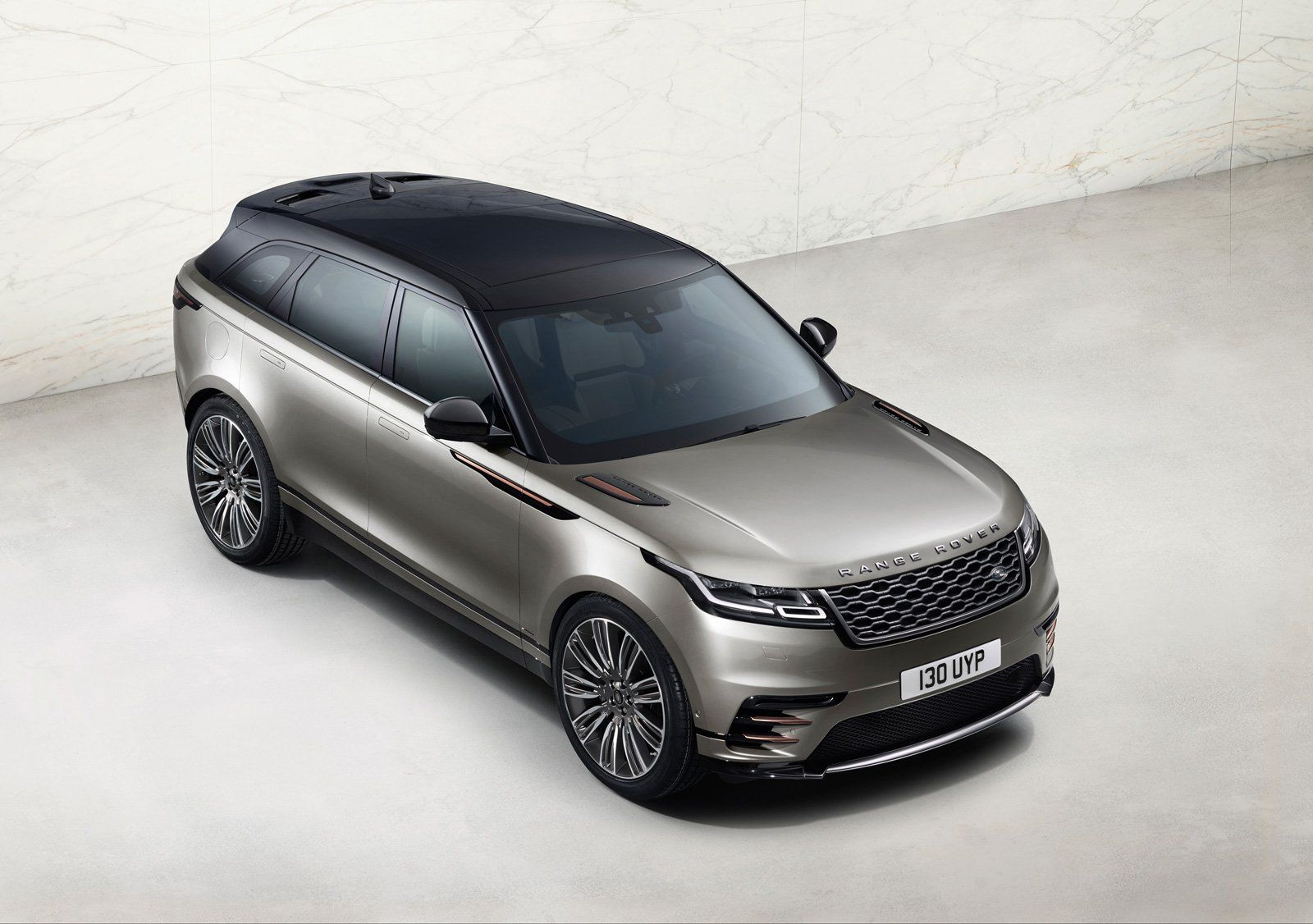 New Range Rover Velar Revealed info, price and specs