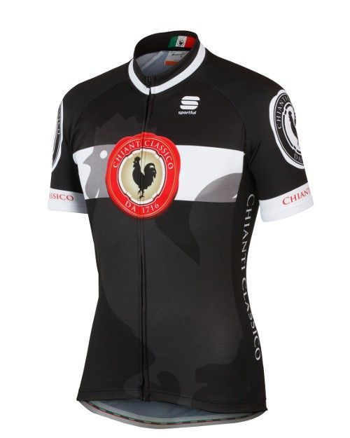 Cycling short-sleeved jersey by Sporful Color  black Available sizes  XS  29d8c577d