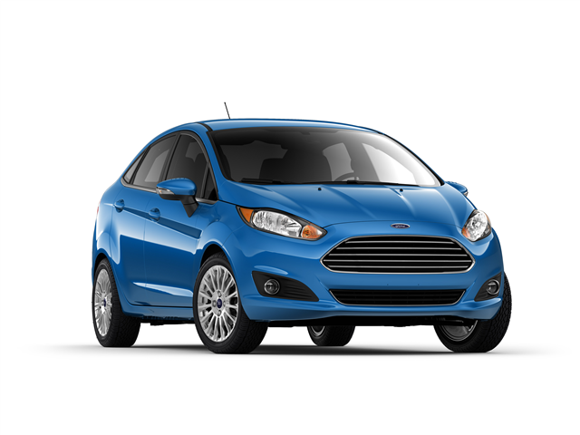2015 Ford Fiesta 2015 Ford Fiesta 2 With Images Ford Fiesta