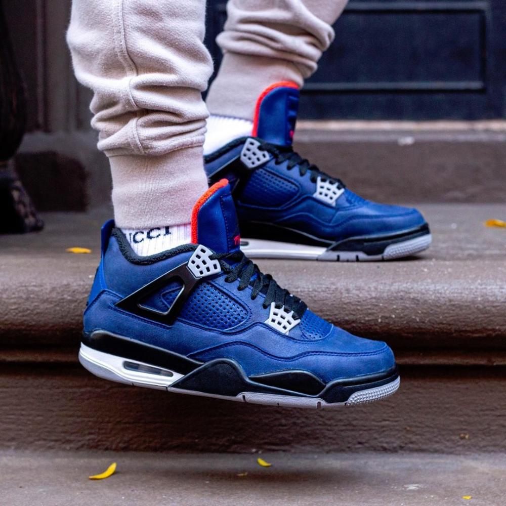 Air jordans, Nike fashion shoes, Jordan 4