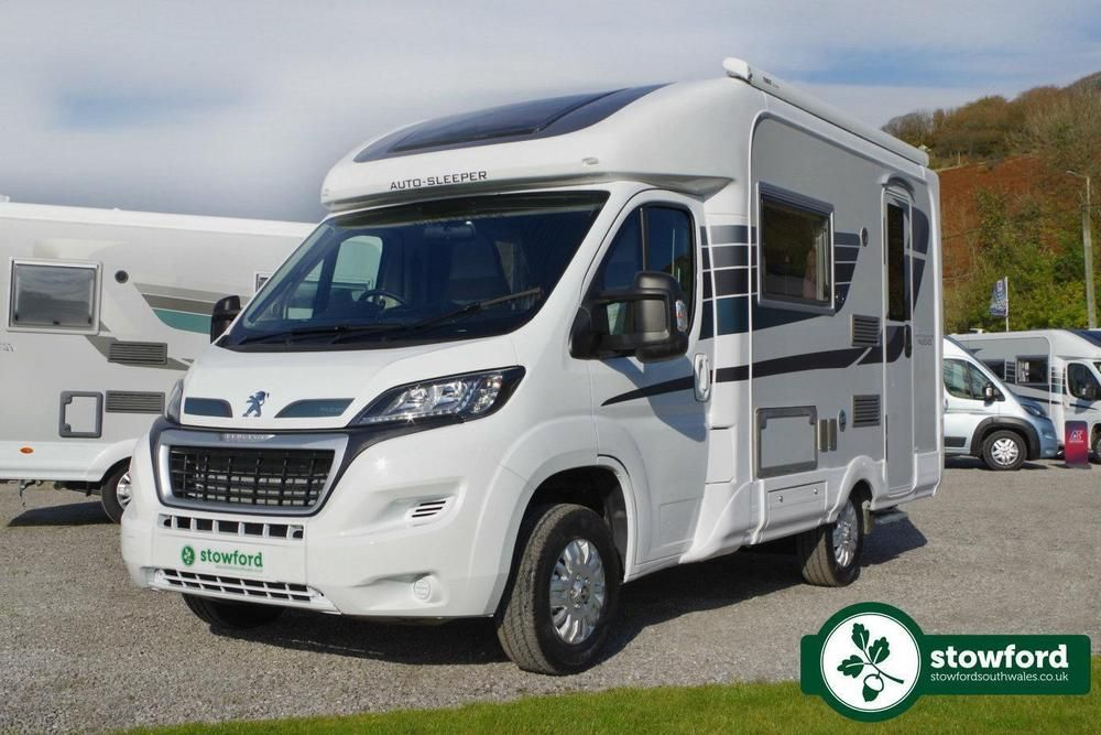 Ebay Auto Sleeper Nuevo Ek 2019 Motorhome 2 Berth Motorhome European Cars Recreational Vehicles