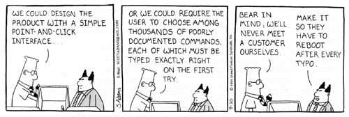 usability comic usability cartooncomic pinterest
