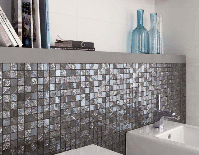 34++ Carrelage salle de bain mosaique ideas