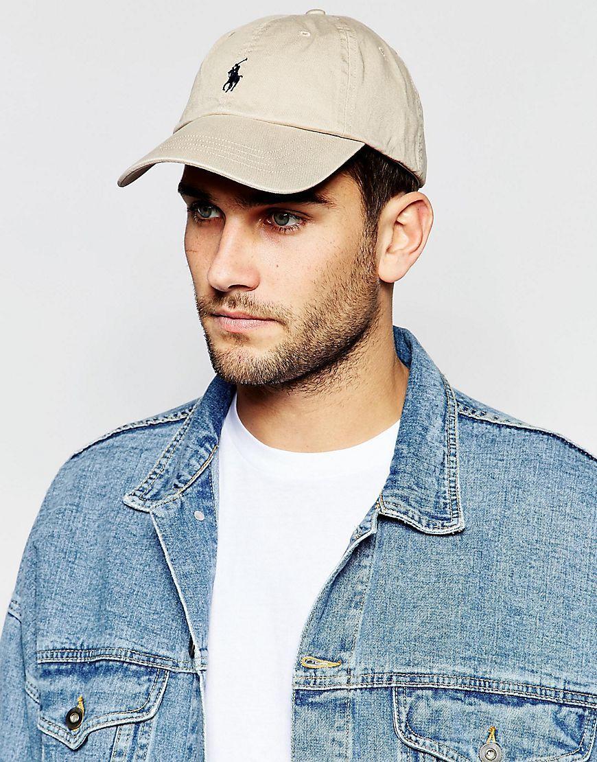 d21239f2c2 polo wear logomarca ralph lauren polo hats for men