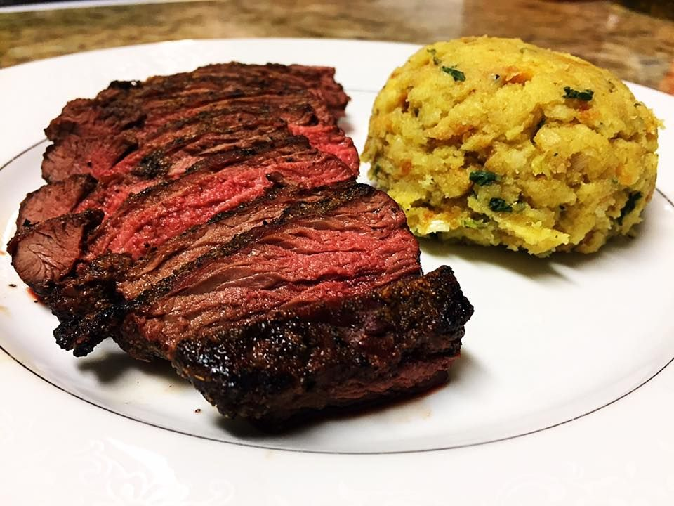 [Homemade] Grilled Emu Filet #recipes #food #cooking #delicious #foodie #foodrecipes #cook #recipe #health