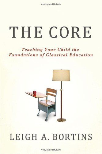 The Core: Teaching Your Child the Foundations of Classical Education by Leigh A. Bortins, http://www.amazon.com/dp/023010035X/ref=cm_sw_r_pi_dp_0Vfjqb1KAS70G
