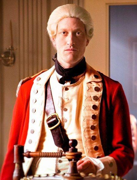 Turn Washington Spies A Villain Turn Ons British Celebrities Washington