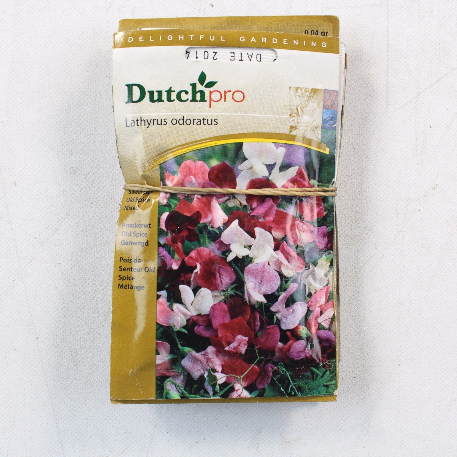 A quantity of gardening seeds - https://lostparcels.com/parcel-company-3/uncategorized/a-quantity-of-gardening-seeds/