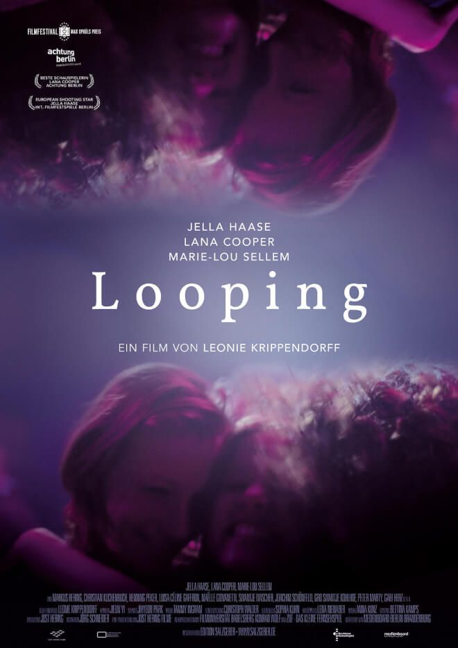 Looping (2016) - Séries Torrent TV - Download de Filmes e Séries por Torrent