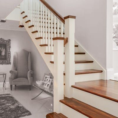Best Staircases Manufacturer Bespoke Wooden Stairs Stair 400 x 300