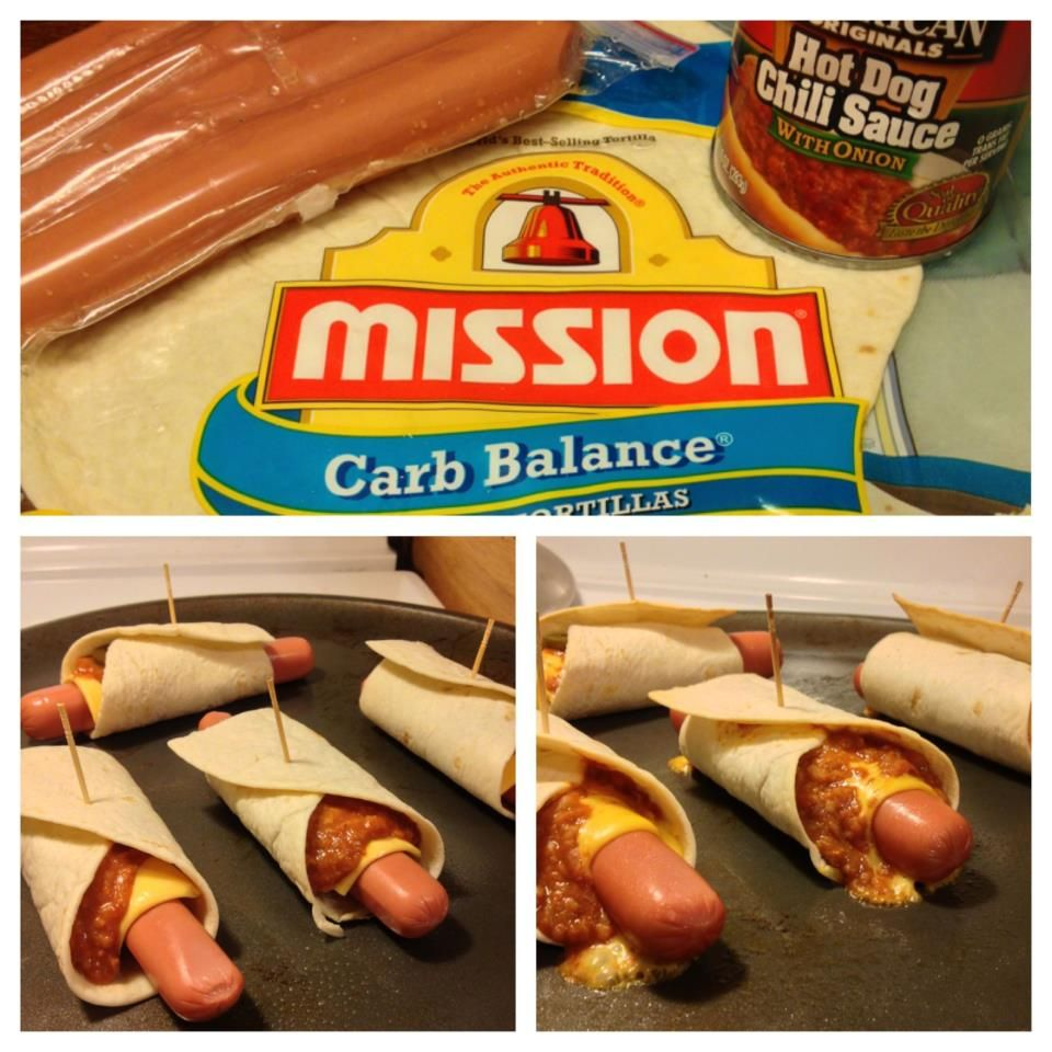 low carb hot dogs i used oscar mayer which has 1 carb and mission carb balance which has 6 net. Black Bedroom Furniture Sets. Home Design Ideas