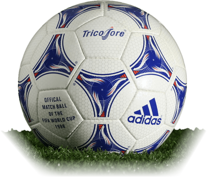 1998 World Cup Ball Adidas Tricolore Soccer Balls Ball Football Kits