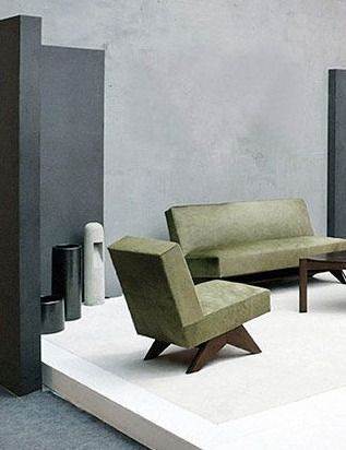 Sofas + Chairs. Joseph Dirand. | Spaces ... | Pinterest | Butacas