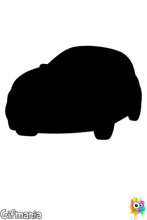 Renault Clio | COCHES | Pinterest | Dibujos, Coches y Colores