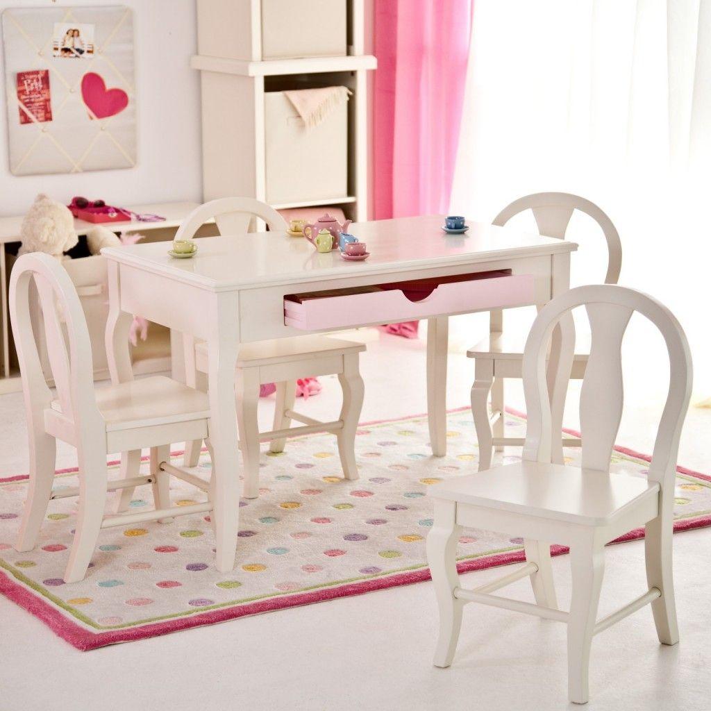 Home-office-design-ideen kind schreibtisch und stuhl home office möbel ideen in einer