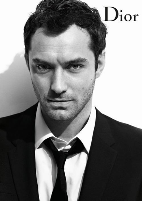 Many Pictures Of Jude Law : theBERRY