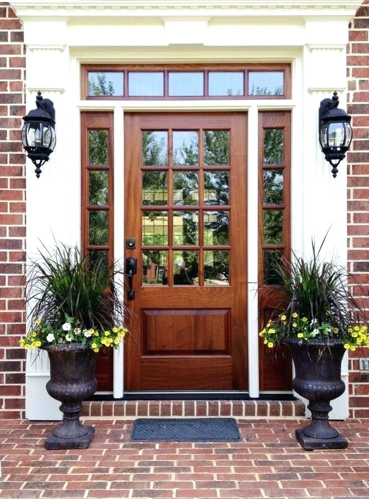 Ordinaire 48 Inch Wide Entry Door See The Inch Exterior Door Images Also X French Doors  Metal