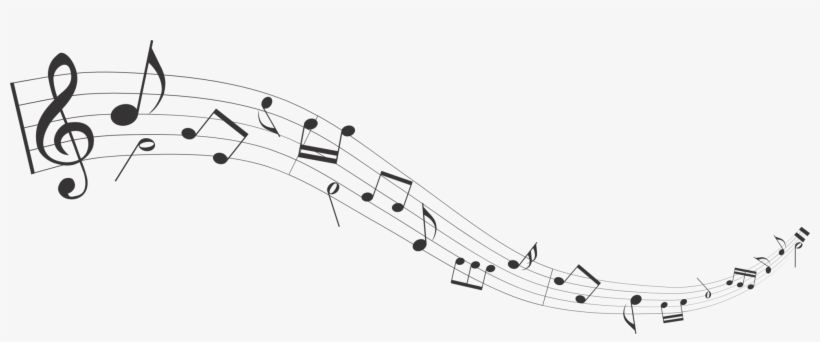 Download Musical Note Sheet Music Staff Musical Notation Flowing Musical Notes Png Png Image For Free Search More High Qu Music Notes Note Sheet Sheet Music