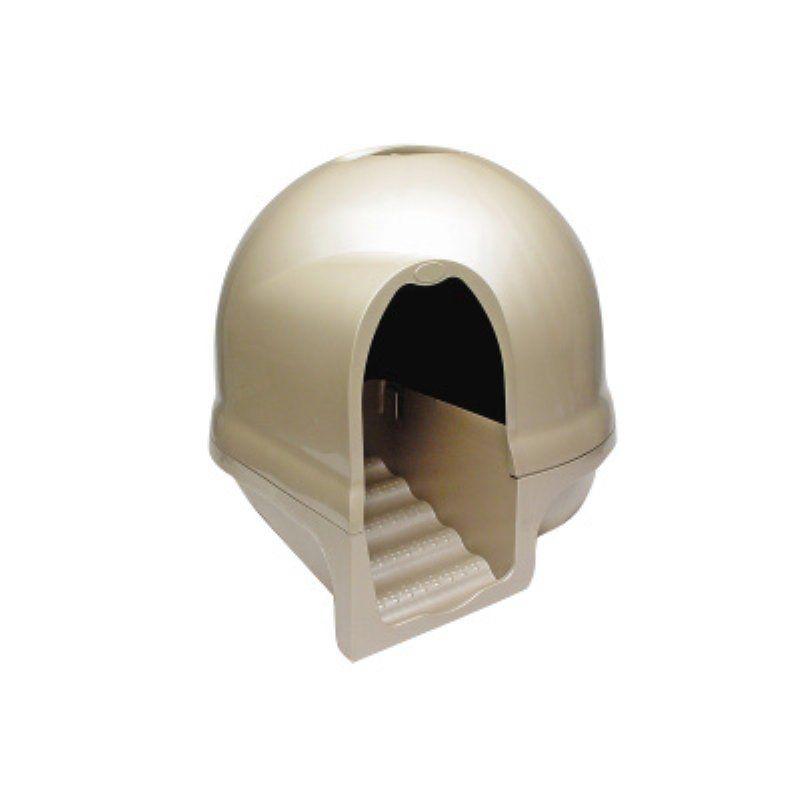 Terrific Petmate Booda Dome Clean Step Litter Box Titanium Products Download Free Architecture Designs Embacsunscenecom