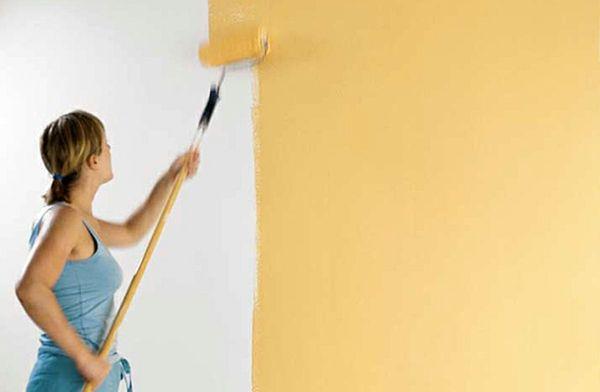 Wandfarbe eierschalenfarben zarte farbnuancen f r ihre wandgestaltung wandgestaltung - Eierschale wandfarbe ...