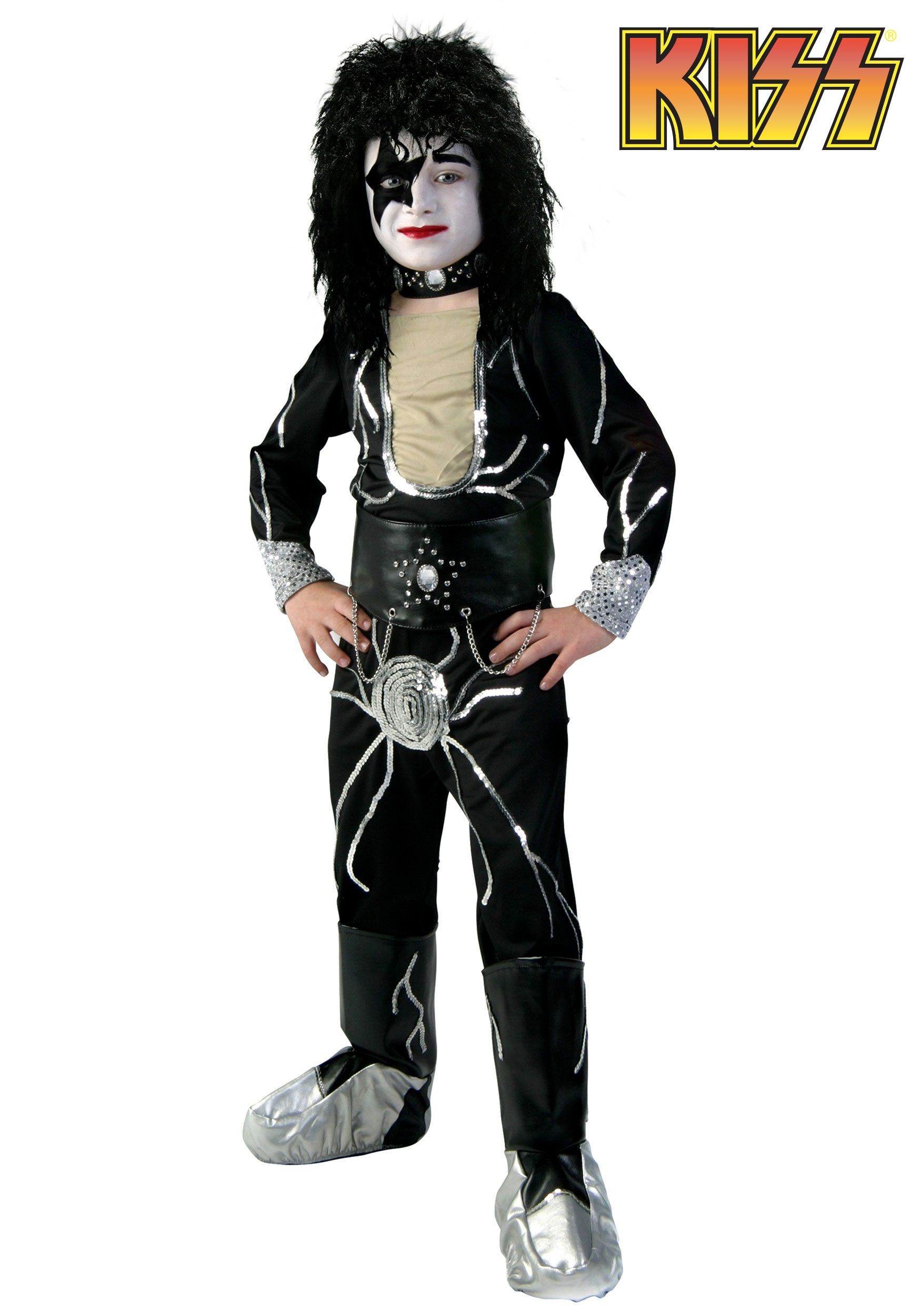 rock u0027n roll all night with rocking kiss halloween costumes for adults and kids weu0027ve got all kinds of fabulous kiss costumes and accessories just for you
