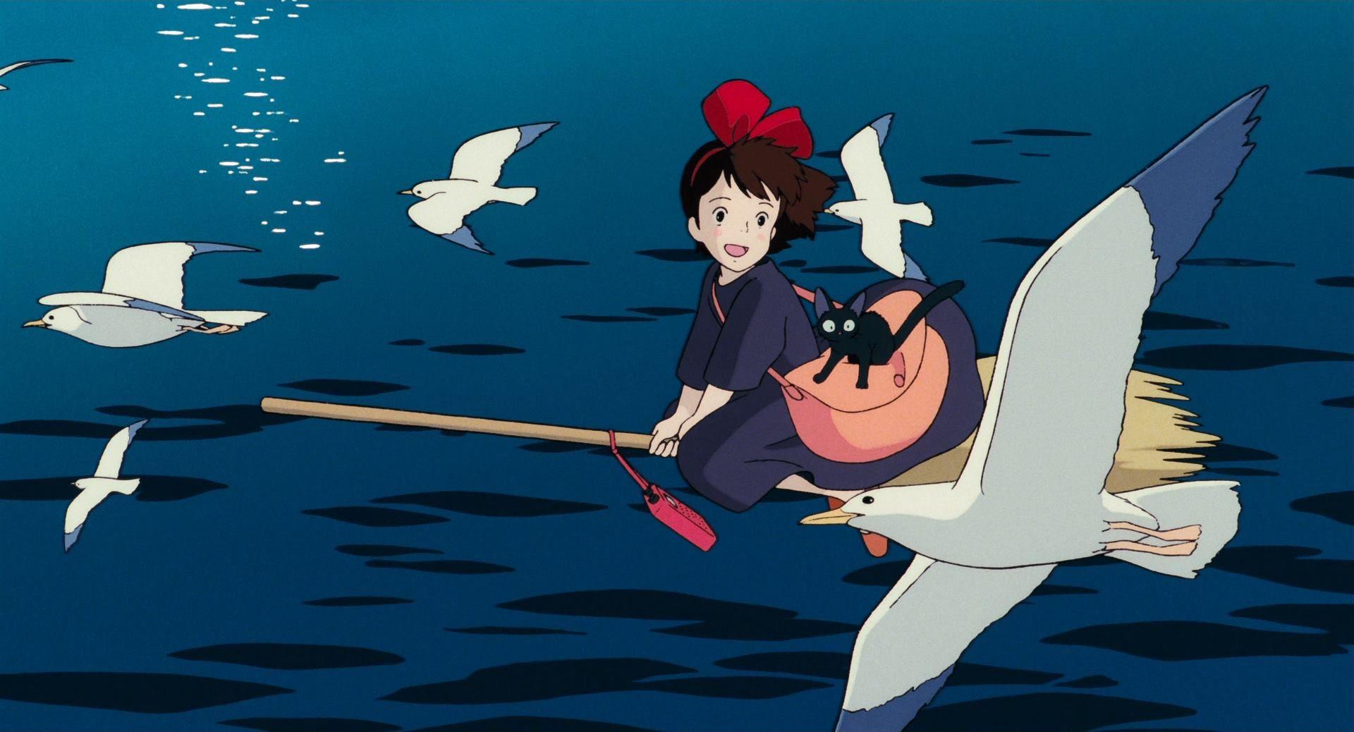 Pin by Steamboat Willie on Anime/Manga (アニメ / 漫画) Studio