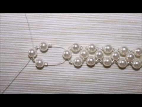 NM bijoux - Coração Vazado ou 3D - passo a passo - YouTube  28d6a95eae6