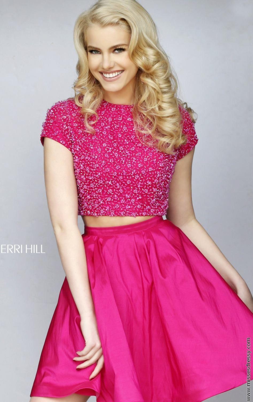 Sherri Hill 32291 by Sherri Hill | vestidos | Pinterest | Vestiditos ...