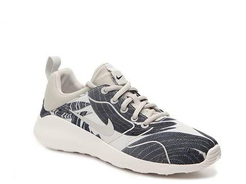 Nike Kaishi 2.0 Print Skor Dam Billigt, Nike Skor Dam Svarta