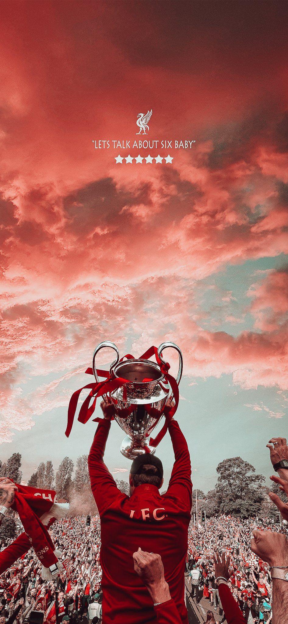 Pin em Liverpool soccer