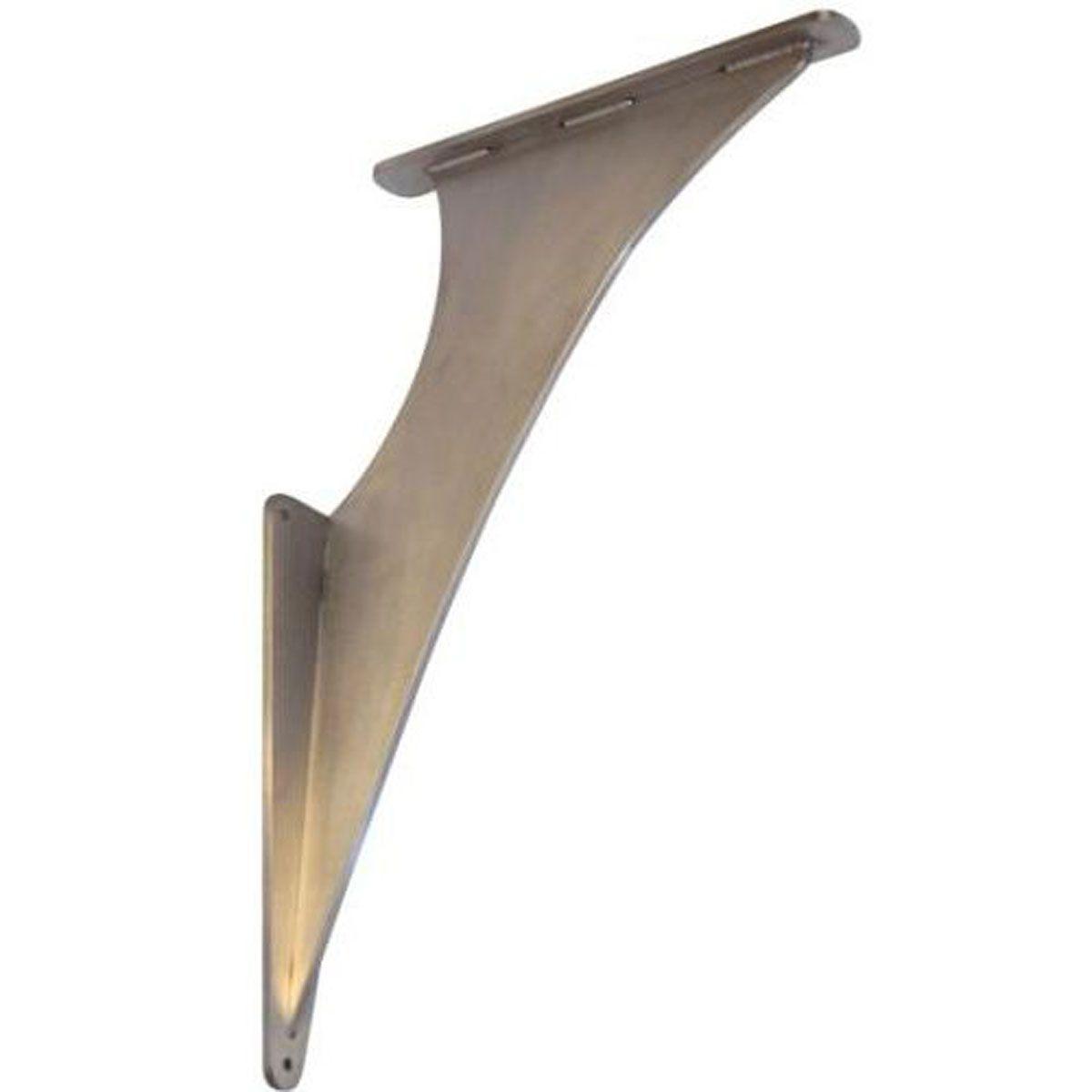 Stainless Steel Brackets Stainless Steel Countertop Brackets