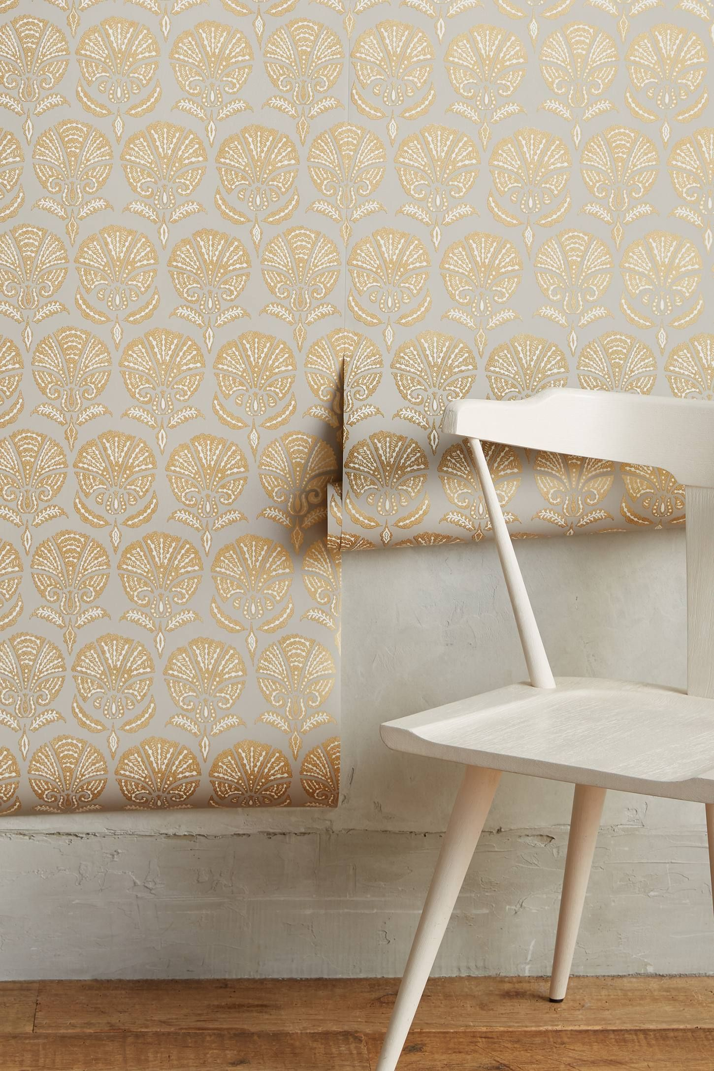 Obidos Wallpaper Home goods, Wallpaper, Home