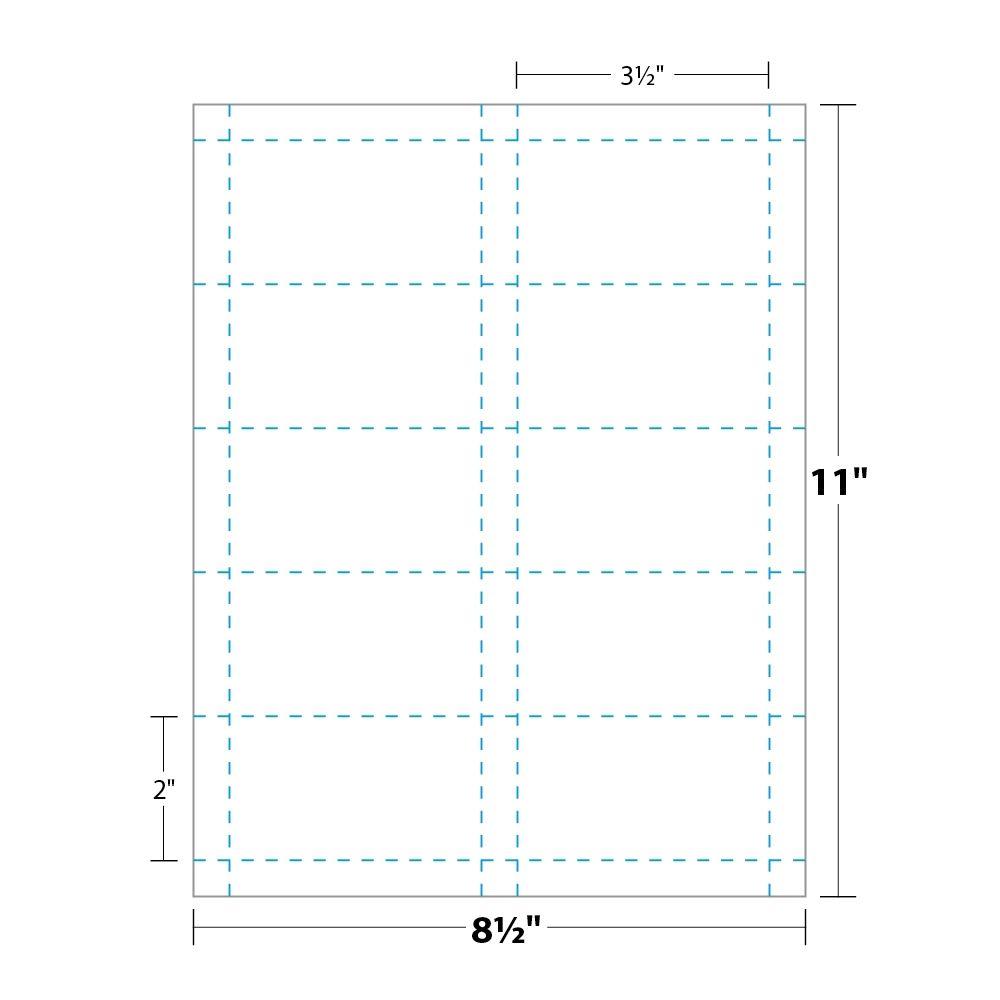 Standard Business Card Blank Template Illustrator Online Card Templates Printable Printable Business Cards Business Card Templates Download