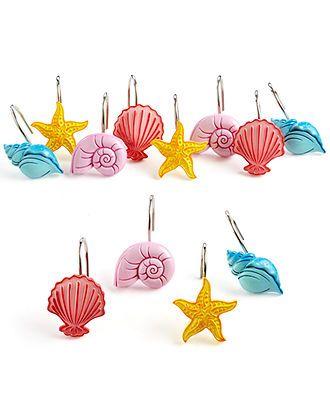 $14.99 - Disney Bath Accessories, Little Mermaid Shimmer and Gleam ...