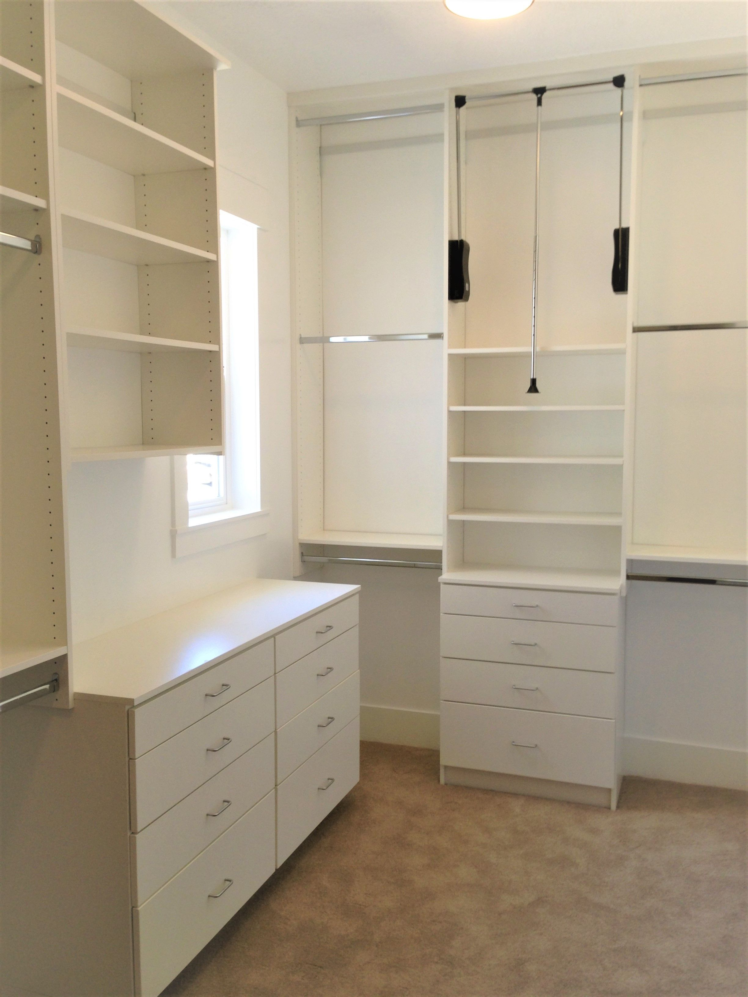 Charmant The Closet Butler   The Company I Want To Do Our Master Closet + Laundry  Room