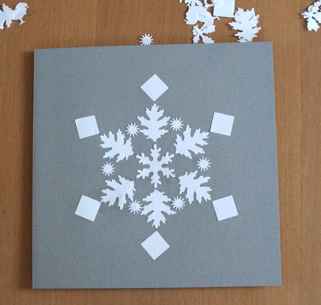 Last Minute New Year S Card Diy Carte De Voeux With Images