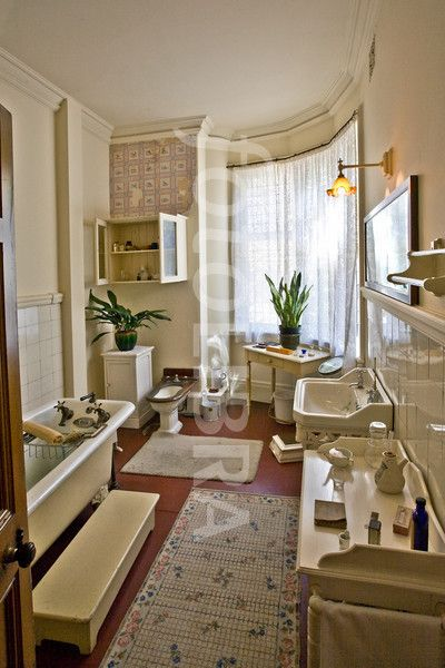Edwardian Bathroom Edwardian Bathroom Edwardian home style